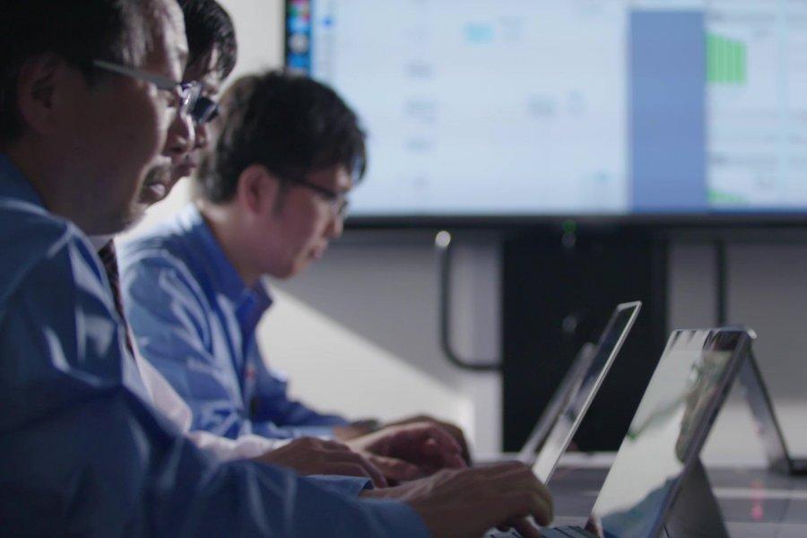 Salesforce製品開発エンジニア